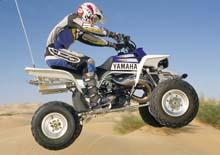 The Smartest Money To Spend On Your ATV-Feb'00 | UTV Action Magazine