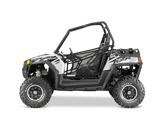 Side By Side Atv >> Polaris Announces Limited Edition Atvs And Side By Sides