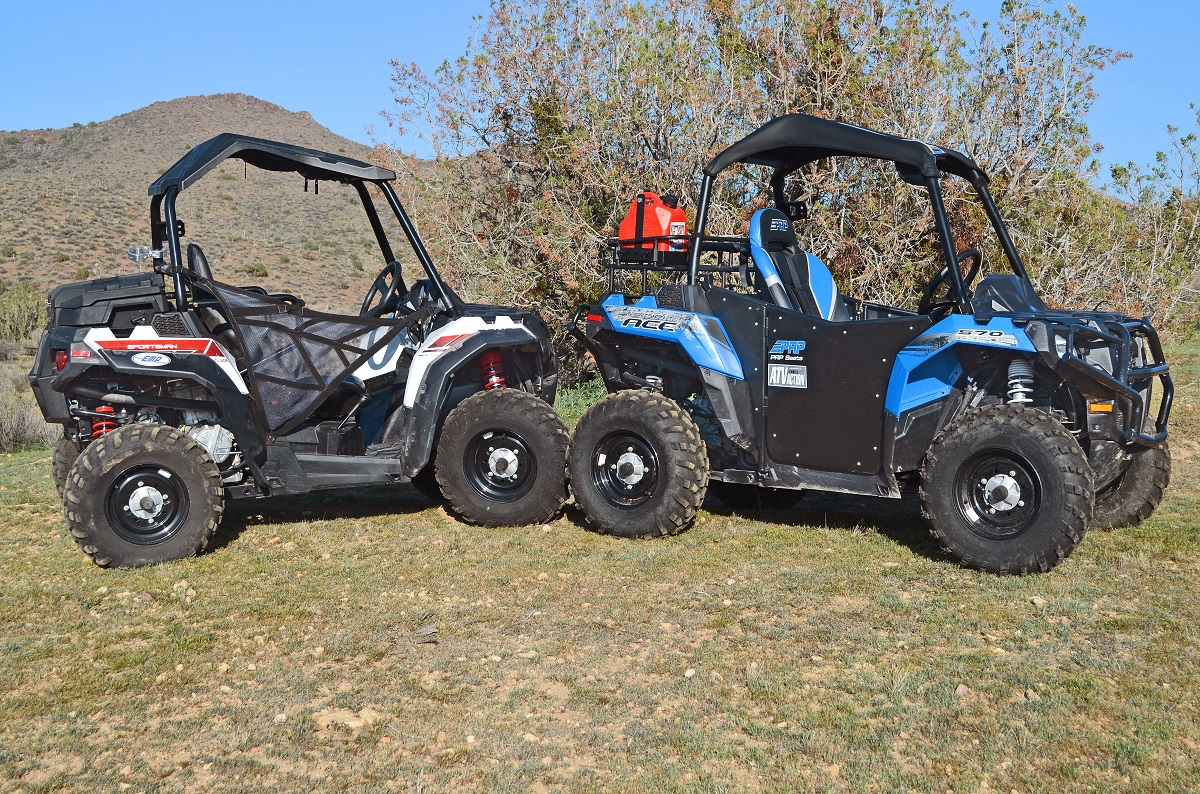 Project utv polaris sportsman ace 350570 utv action magazine project utv polaris sportsman ace 350570 publicscrutiny