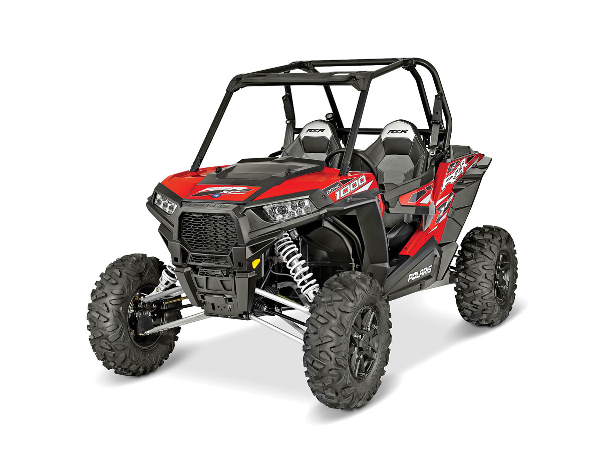 BUYER S GUIDE 2015 UTV s