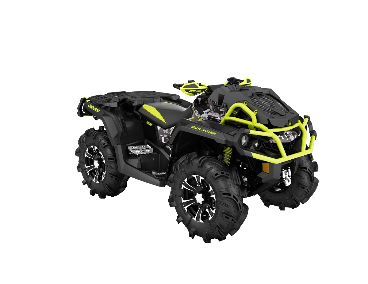 Buyer S Guide 2016 Mud Racer 4x4 Atvs Utv Action Magazine