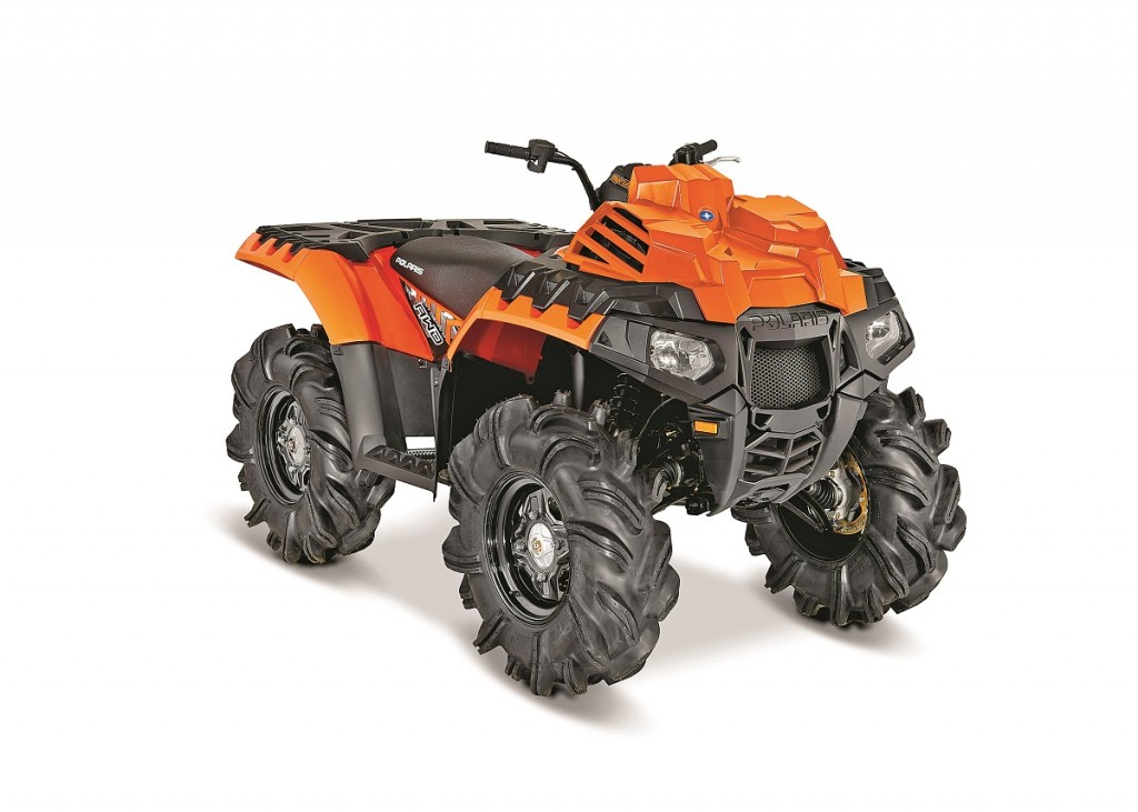 BUYERS_34_Polaris Sportsman 850 High Lifter