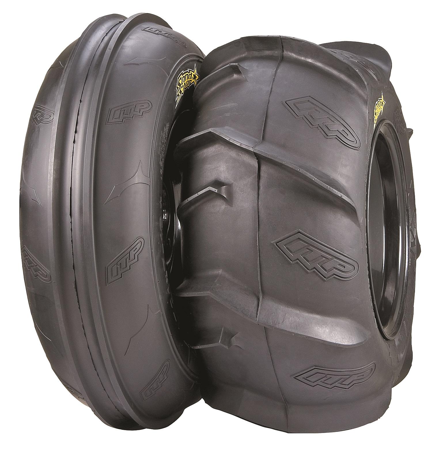 20x11x8,Tire Size: 20x11x8,Rim Size: 8 Rear ITP Sand Star Tire Right