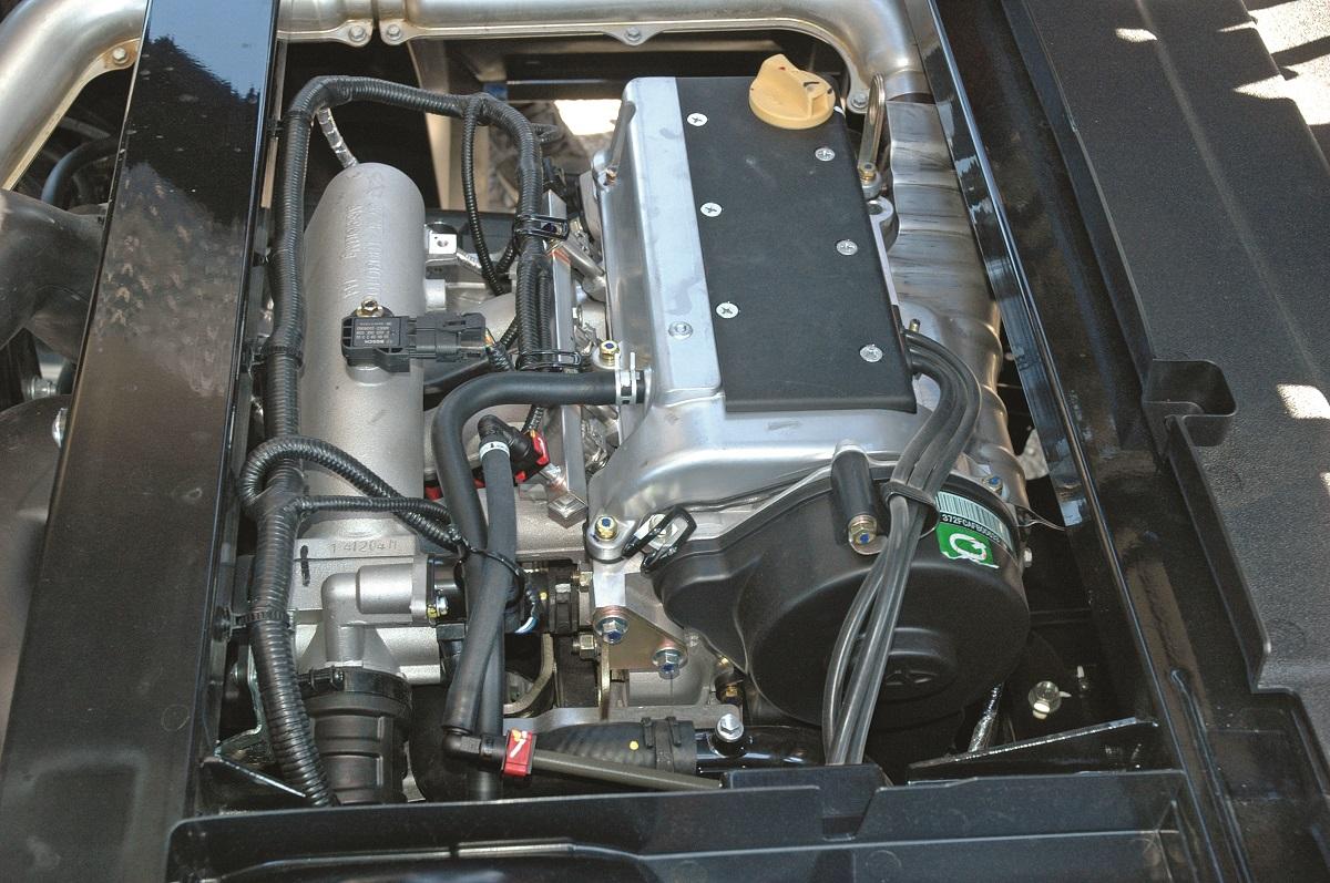 Kawasaki Mule Pro Fxt Oil Filter
