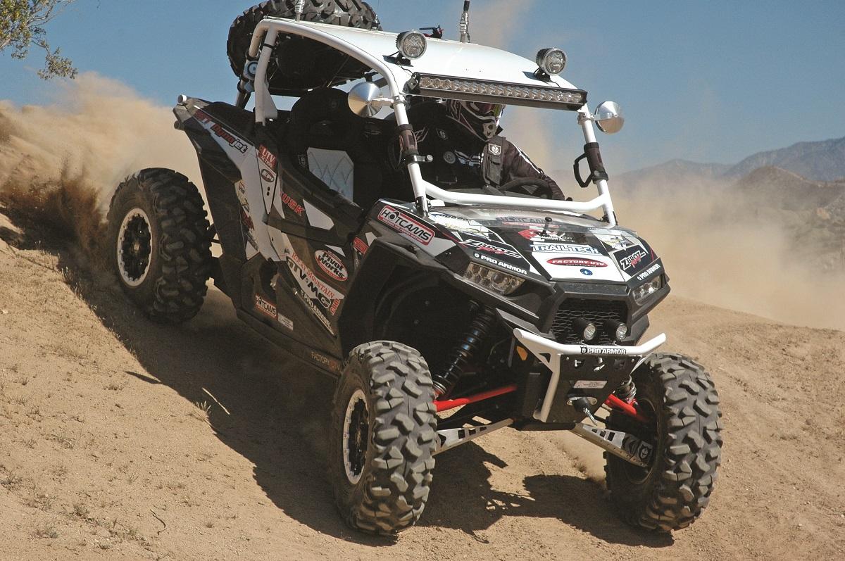 PROJECT: Ultimate RZR XP 1000 | UTV Action Magazine