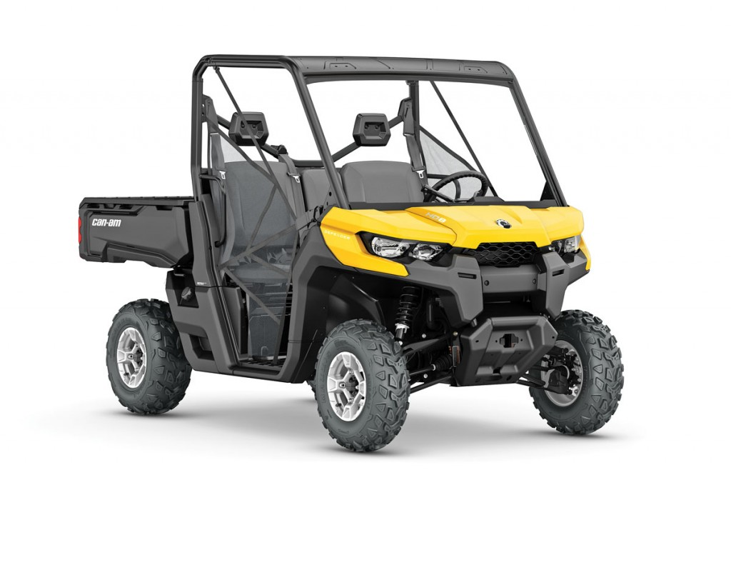 UTV42_2016-Defender-DPS-HD8-Yellow_3-4-front