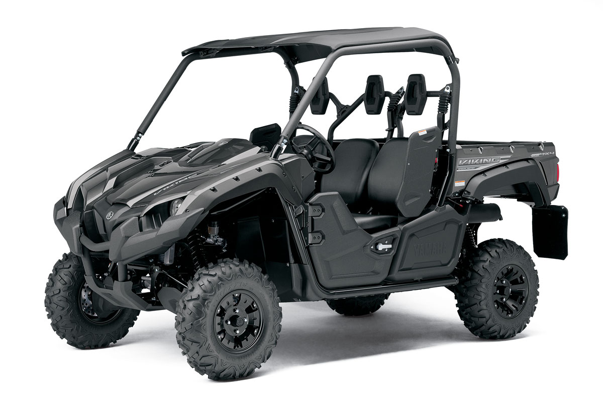 Buyer 39 s guide high performance recreational utility utvs for Yamaha viking 1000