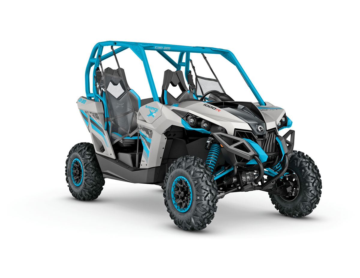 BUYER S GUIDE 2016 Extreme Performance Sport UTVs