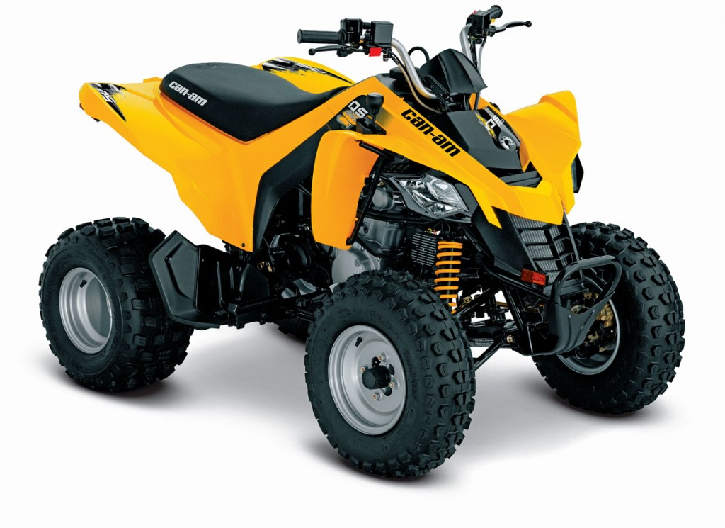 BUYERS_65_Can-Am-DS-250