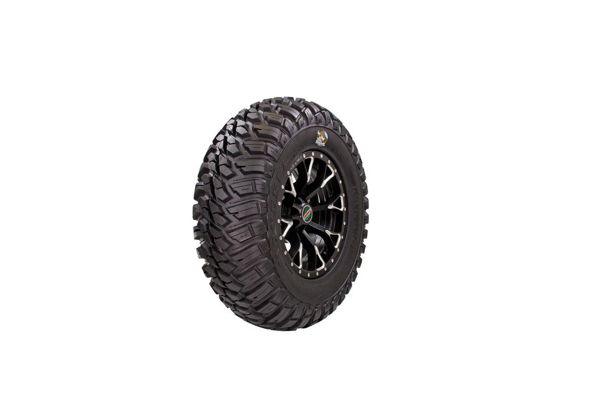 Hardpack & DOT UTV Tire Buyer's Guide | UTV Action Magazine