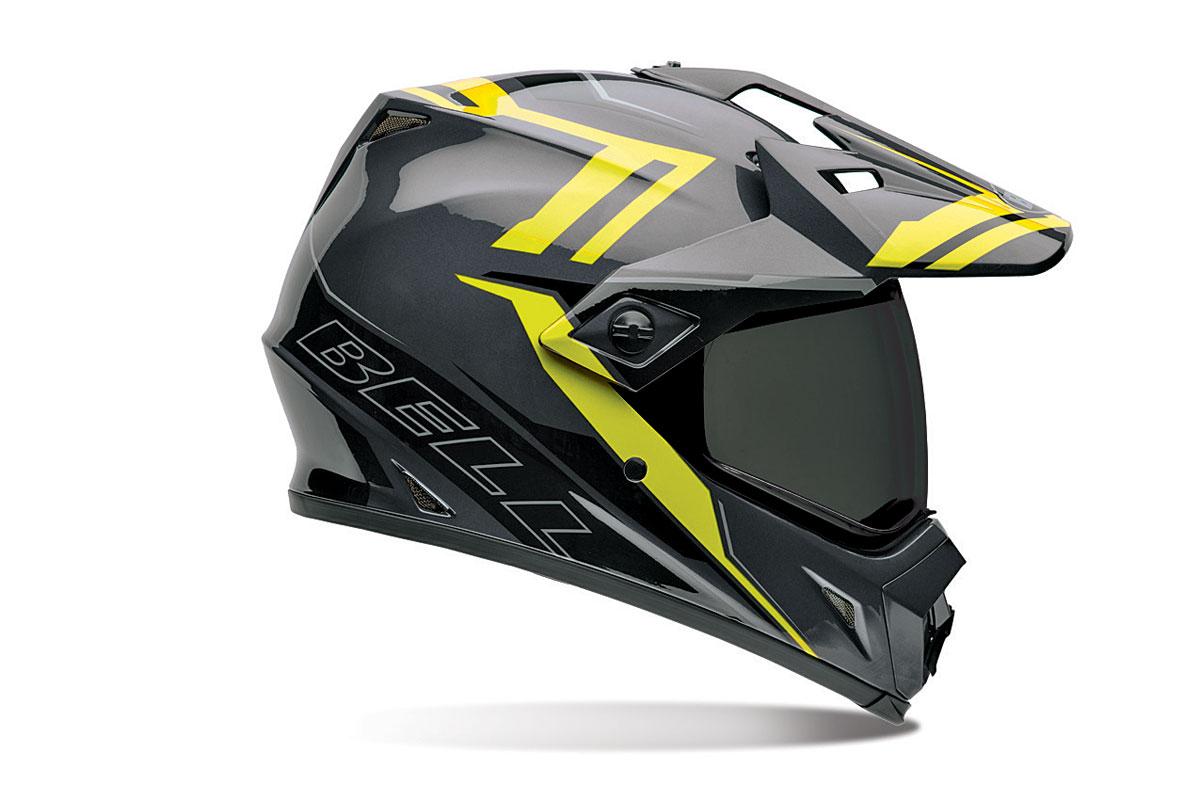 Bell Dual Sport Helmet >> Best Helmets under $300! | UTV Action Magazine