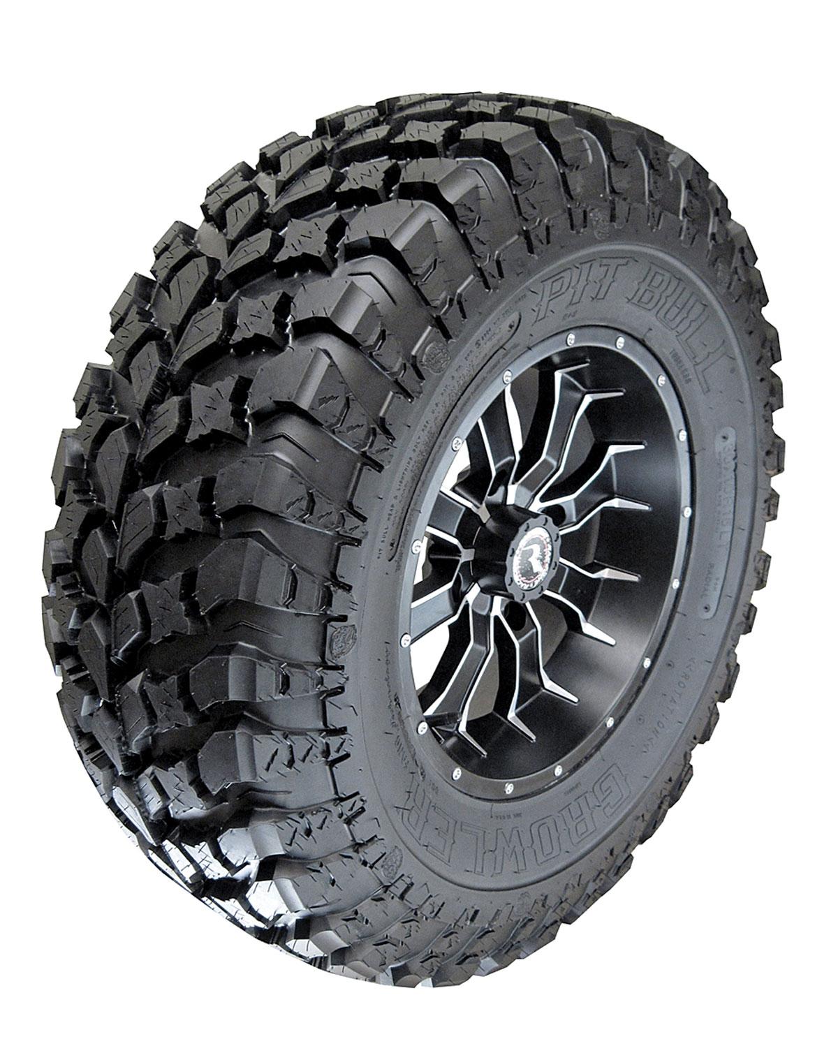 Bighorn atv tires 14