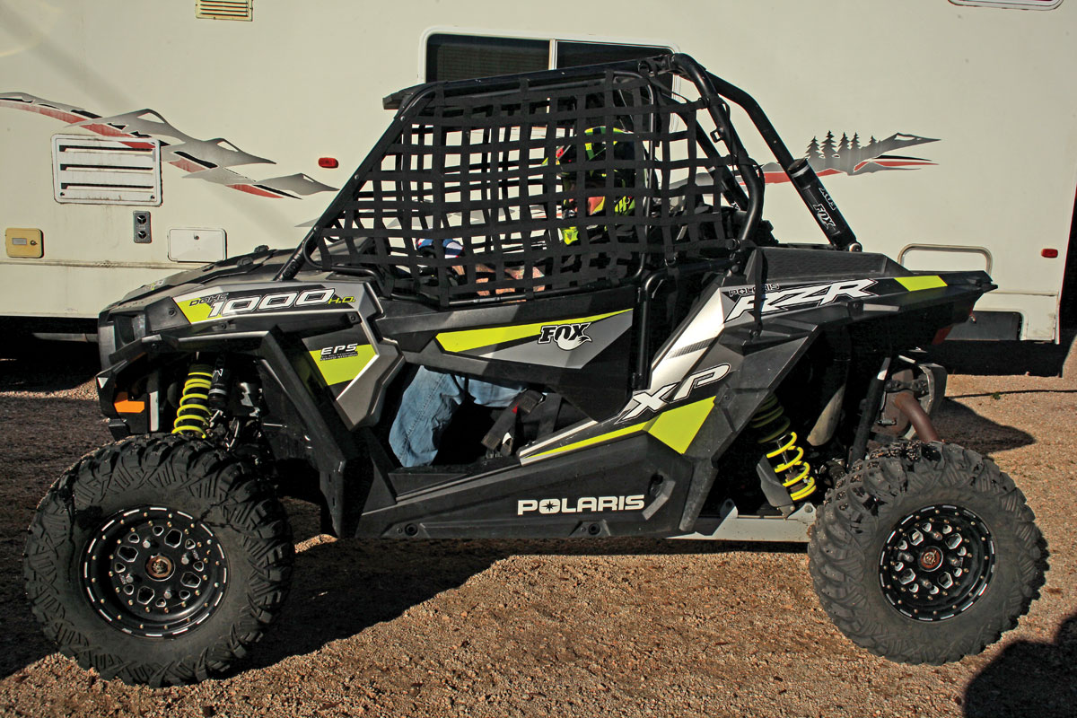 Safety nets are mandatory in almost all UTVracing series rules so Polaris offers its PURE & UTV Action Magazine | Pure Polaris Upper Door Net Kit Test Pezcame.Com