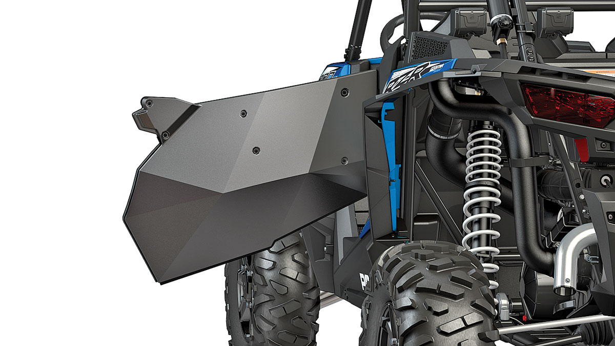 Utv Door Buyer S Guide Utv Action Magazine