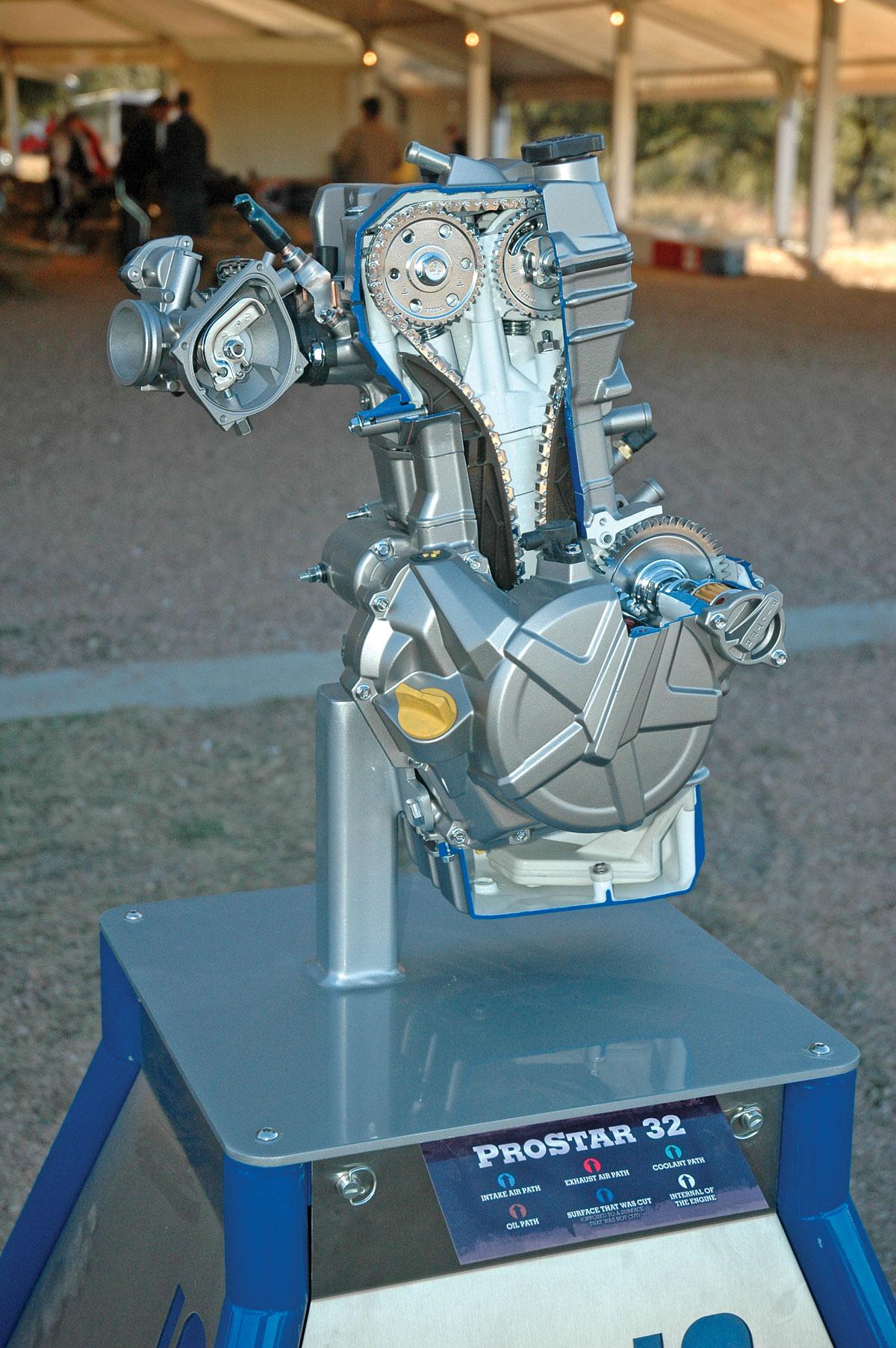 Polaris Sportsman 450 Ho Test Utv Action Magazine Ranger Fuel Filter Location