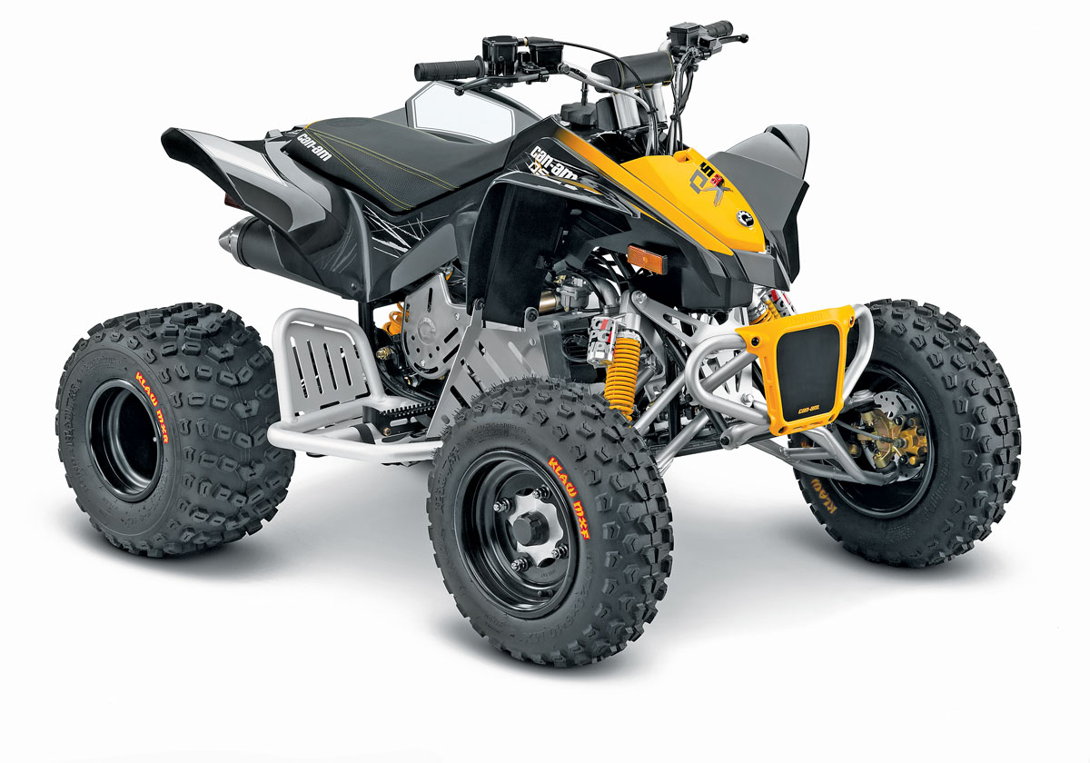 Quads For Sale >> 2016 YOUTH ATV BUYER'S GUIDE! | UTV Action Magazine