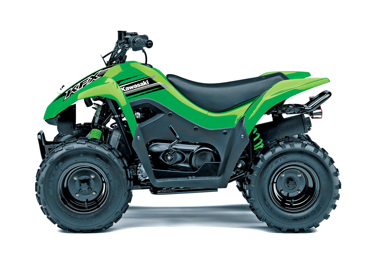 2016 YOUTH ATV BUYER'S GUIDE! | UTV Action Magazine