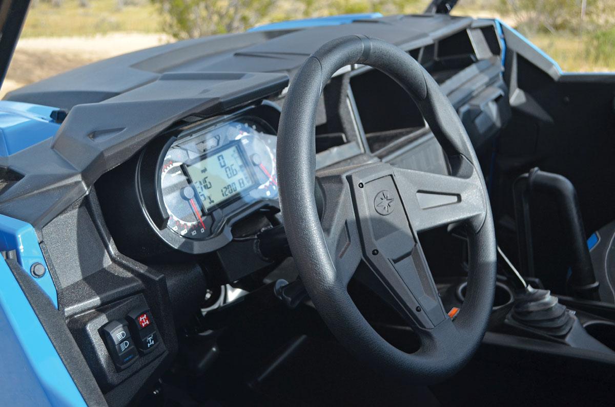 Long Term Test Of The Polaris General 1000 Eps Premium
