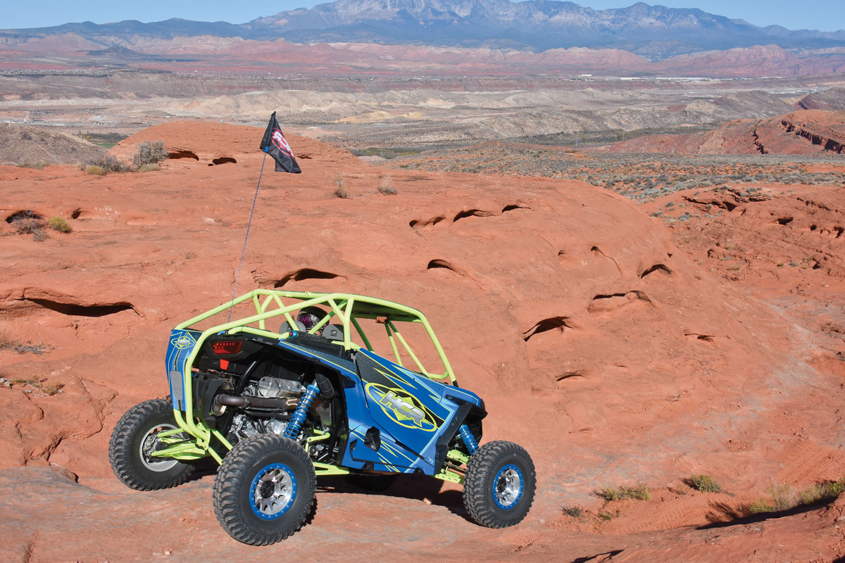 Top 10 Polaris RZR XP Turbo Upgrades | UTV Action Magazine