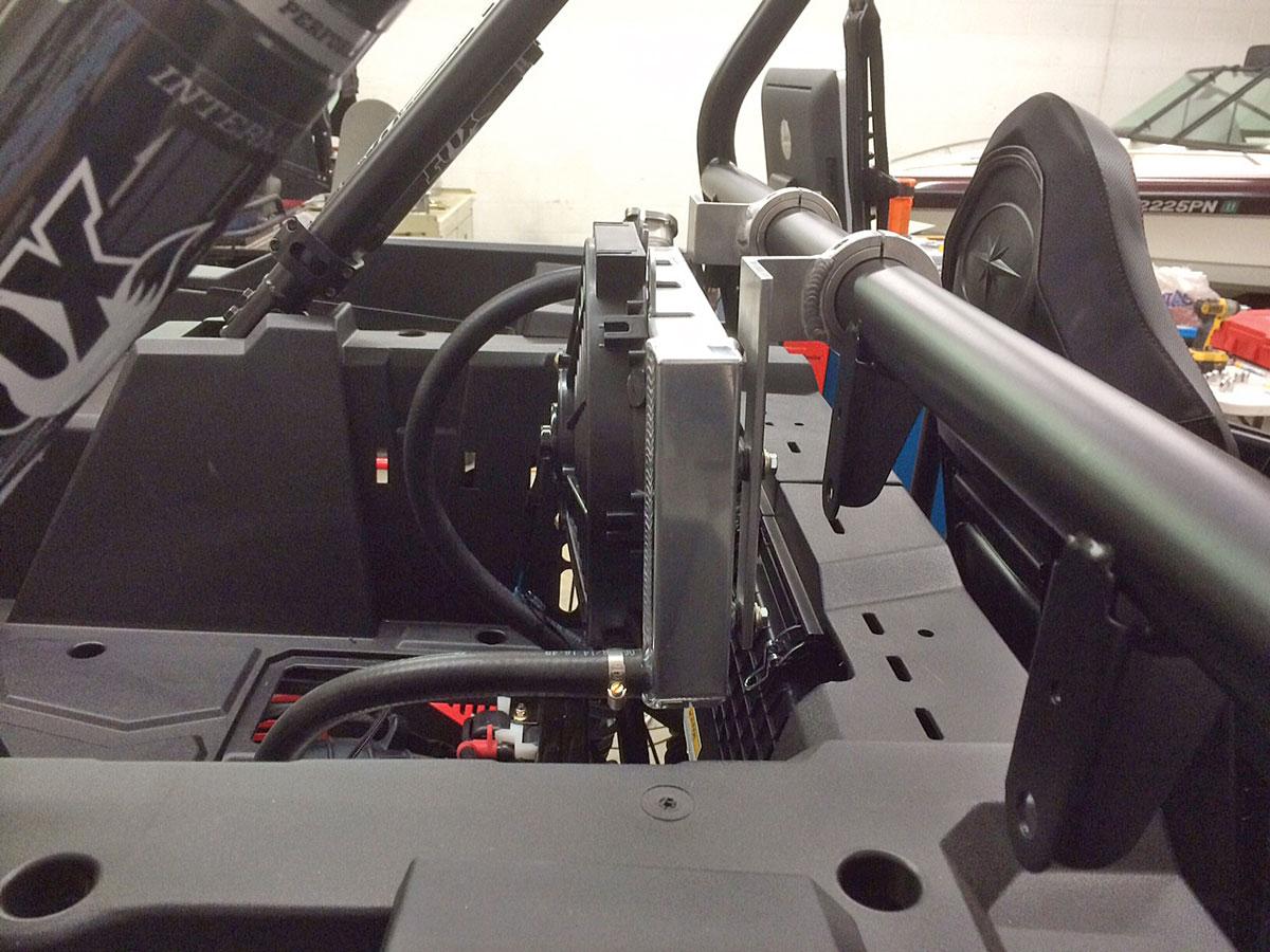 Top 10 Polaris RZR XP Turbo Upgrades | UTV Action Magazine