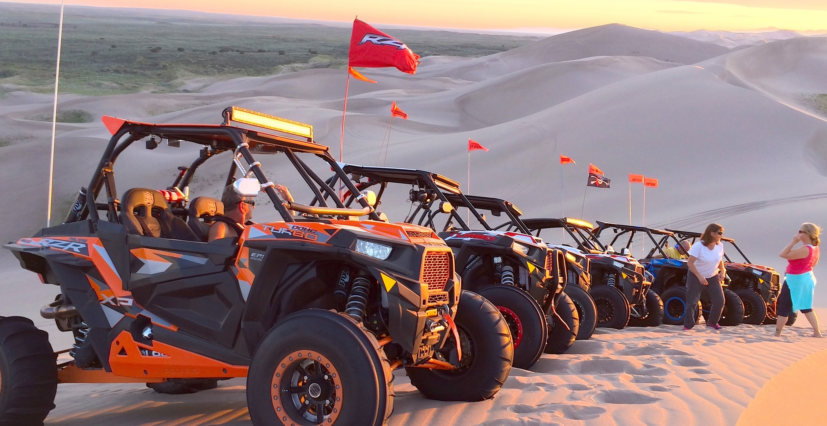 Lesser known dune areas you must check out – UTV Action Magazine