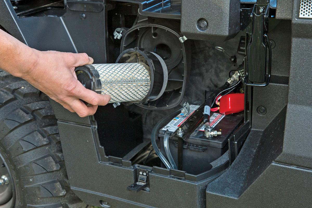 Kawasaki Mule Pro Fxt Transmission Problems