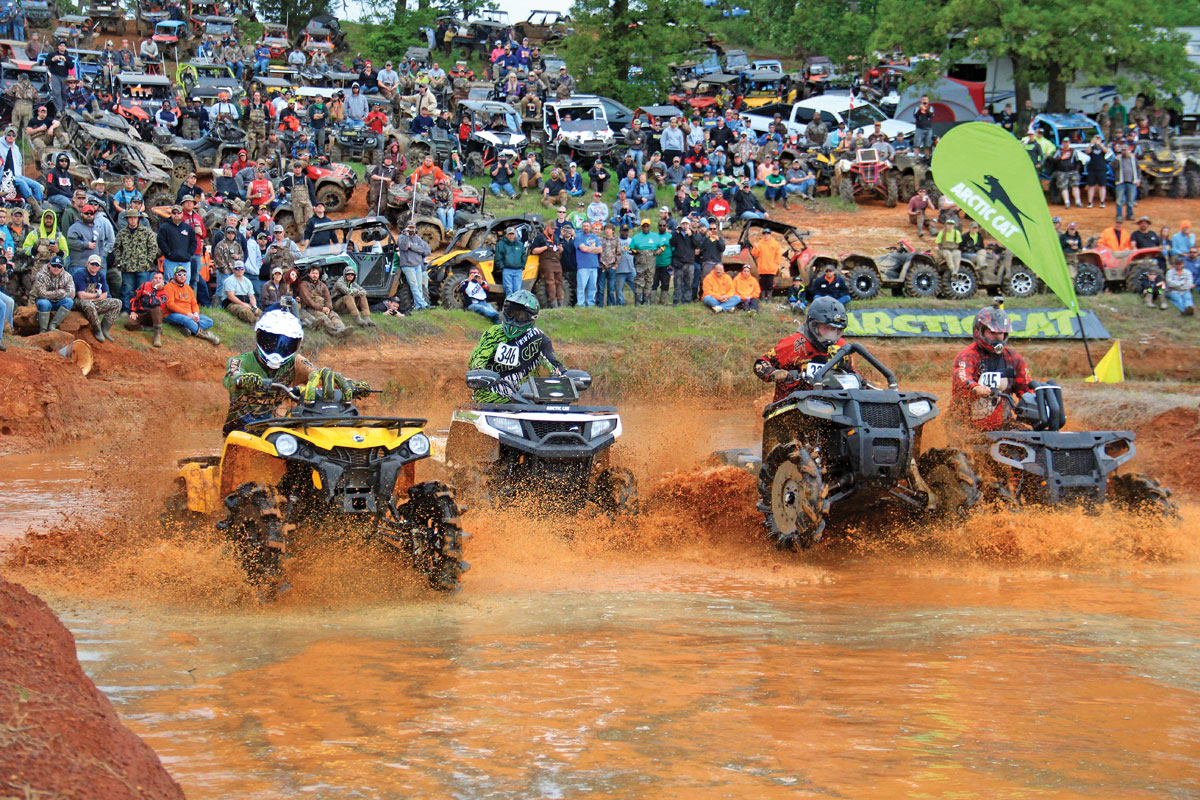 Where Are Arctic Cat Atvs Made