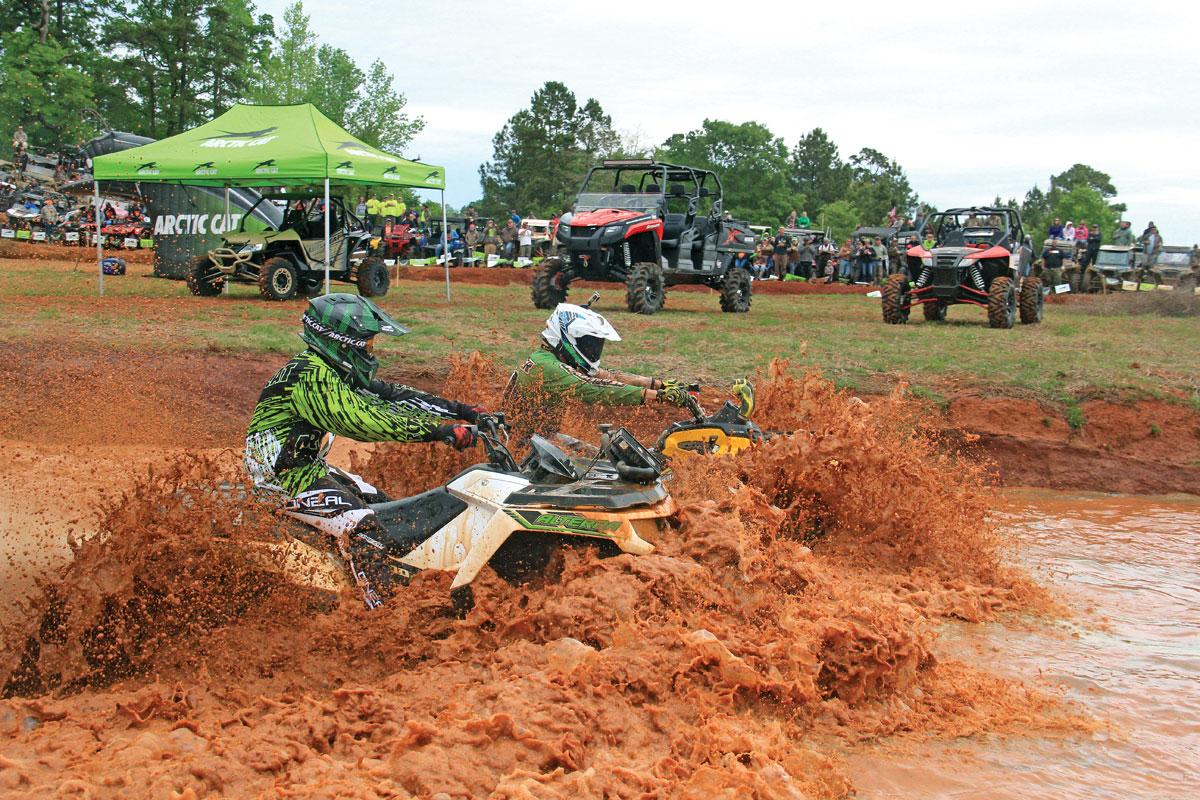 The Biggest Mud Event On The Planet Utv Action Magazine