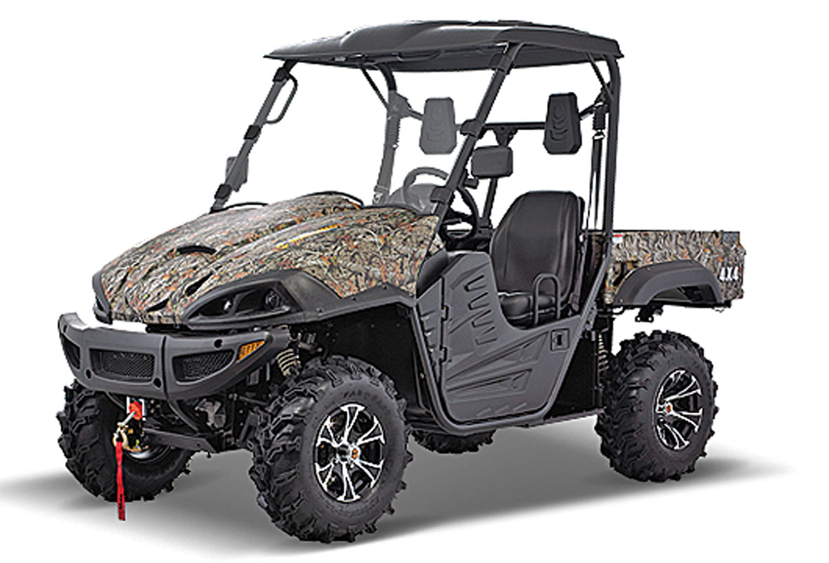 2016 BUDGET UTV BUYER'S GUIDE | UTV Action Magazine