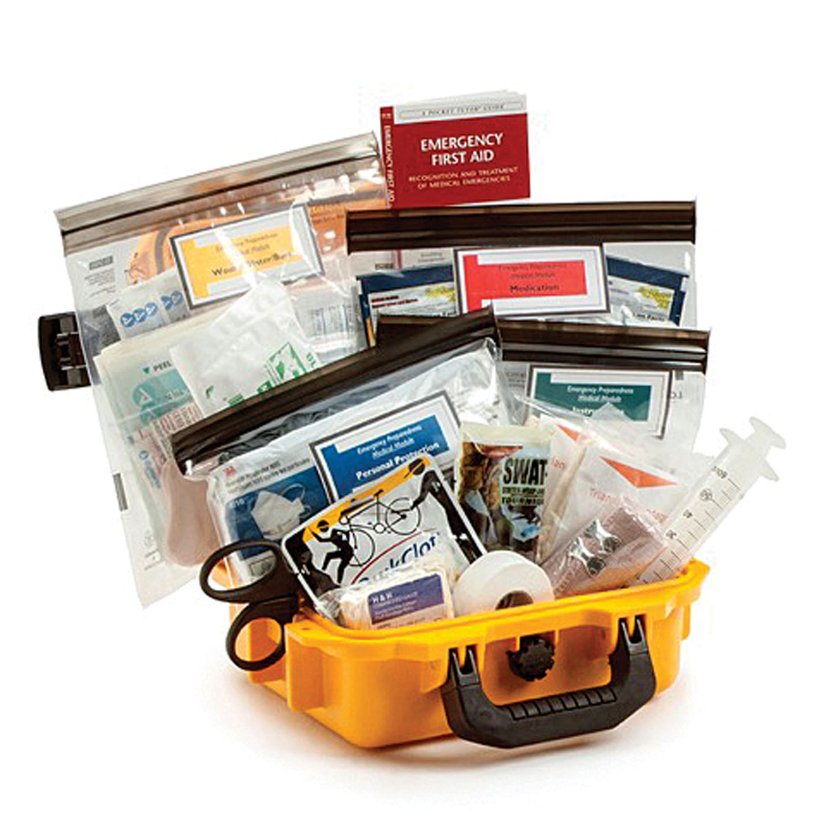 heavy duty first aid kit gallery
