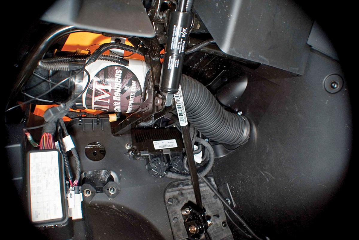 Top 10 Maverick Turbo Upgrades | UTV Action Magazine