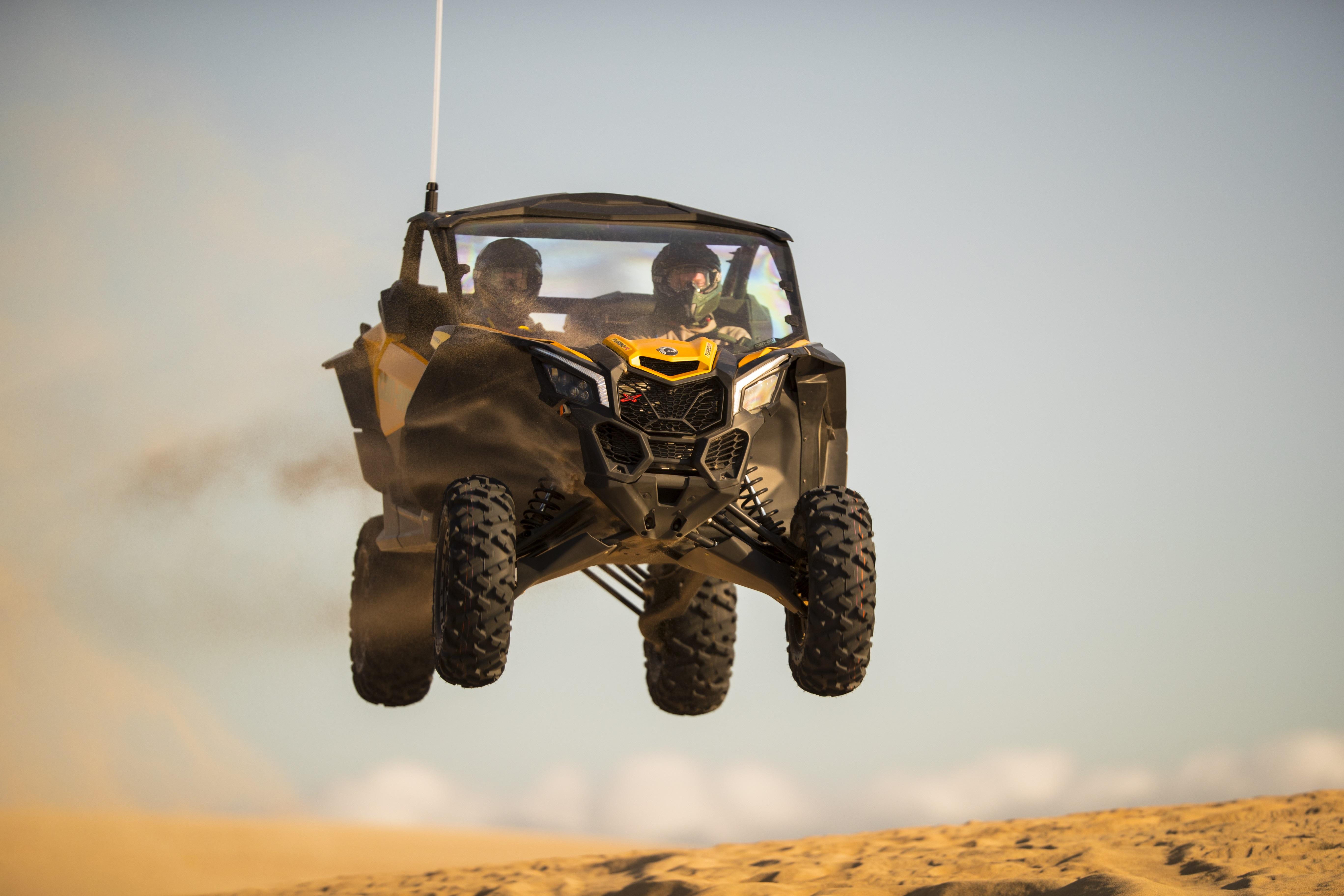 EVERYTHING you NEED to know about the Can-Am Maverick X3! A to Z part one