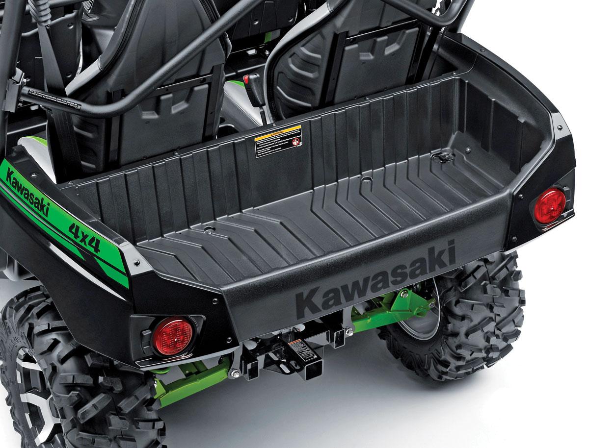 UTV TEST: Kawasaki Teryx 4 800FI LE   UTV Action Magazine