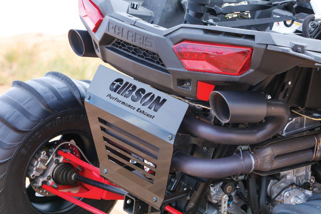 Polaris RZR XP 1000 Exhaust Buyer's Guide   UTV Action Magazine