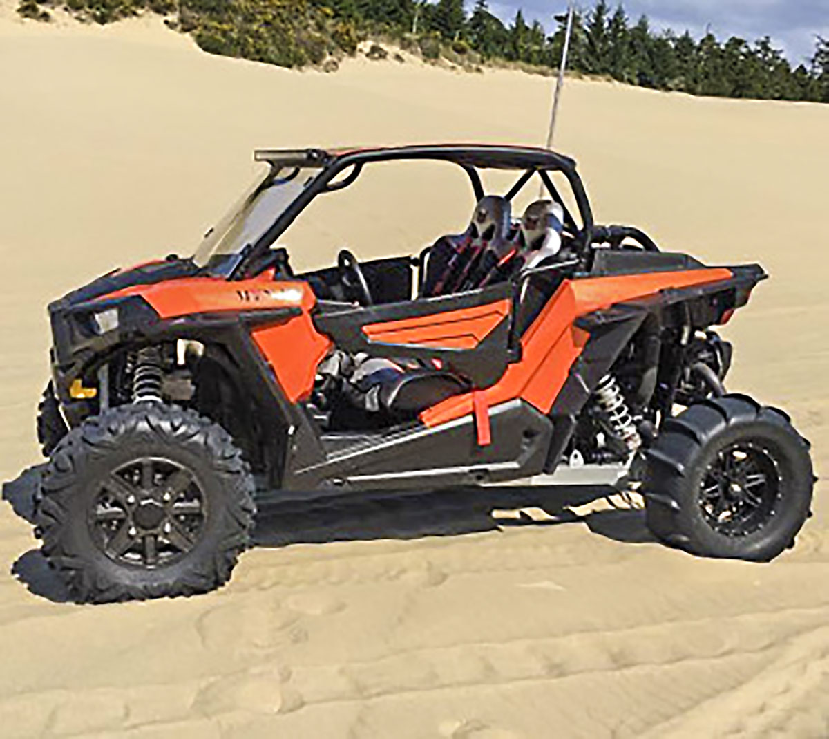 UTV ROLL CAGE BUYER'S GUIDE | UTV Action Magazine
