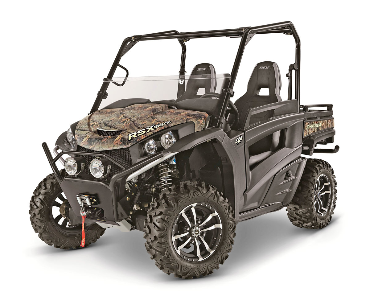 2017 Camouflage Buyer S Guide Utv Action Magazine