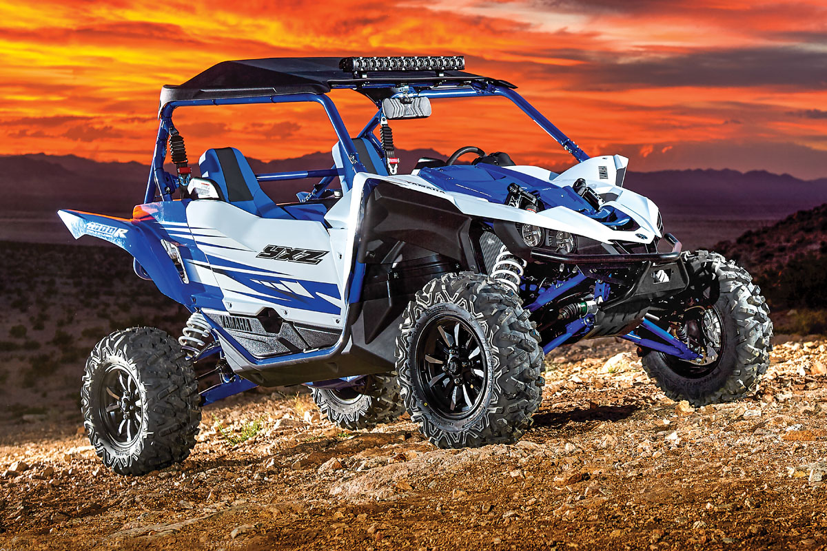 Utv Action S Best Utvs Of 2016