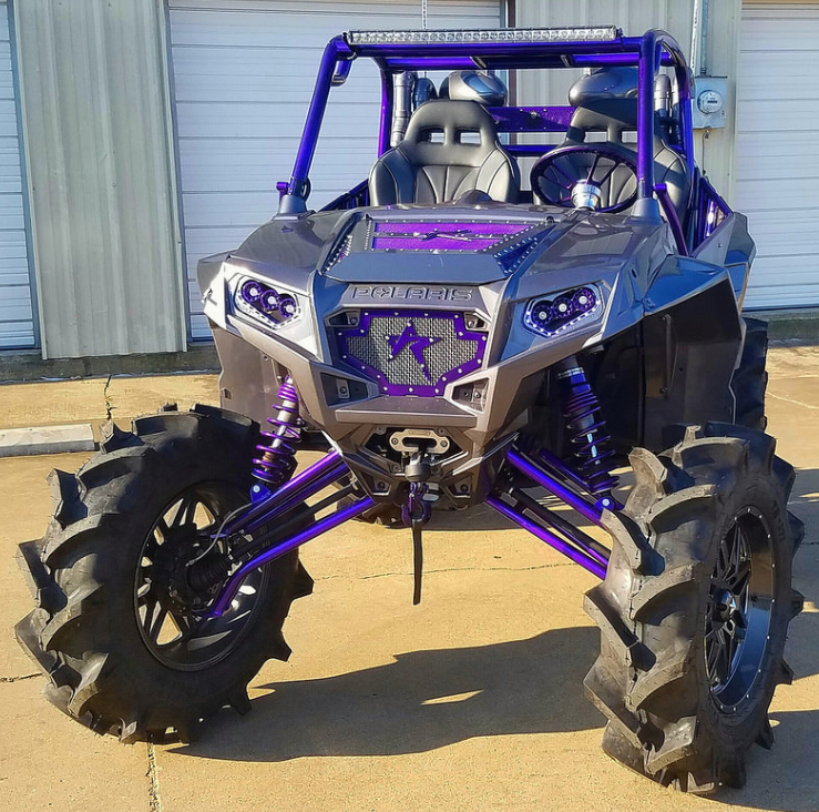 A Cool Collection Of Custom Utvs Utv Action Magazine