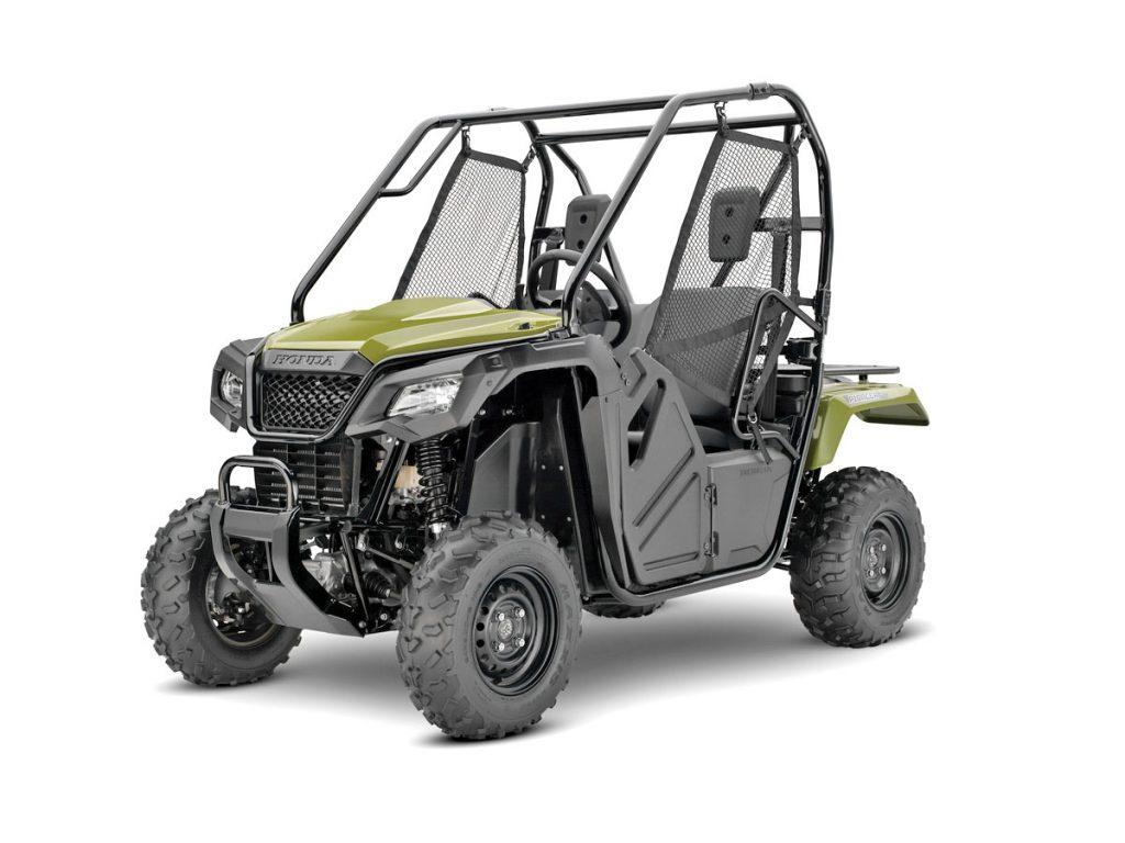 UTVBG64_17_Honda_Pioneer_500_olive