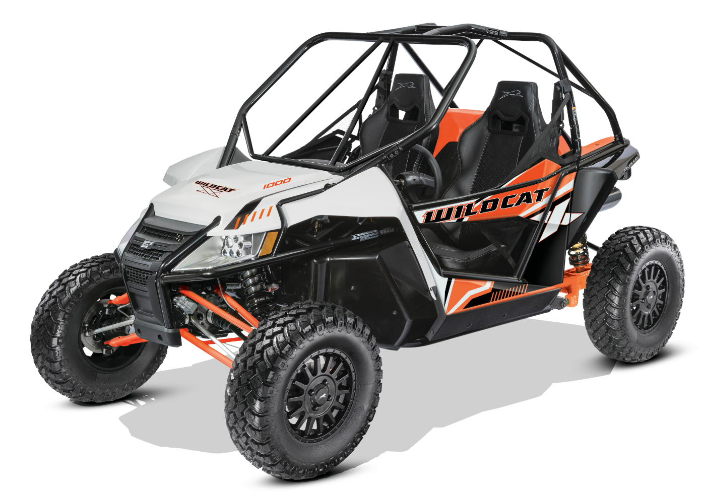 Best Side By Side Arctic Cat