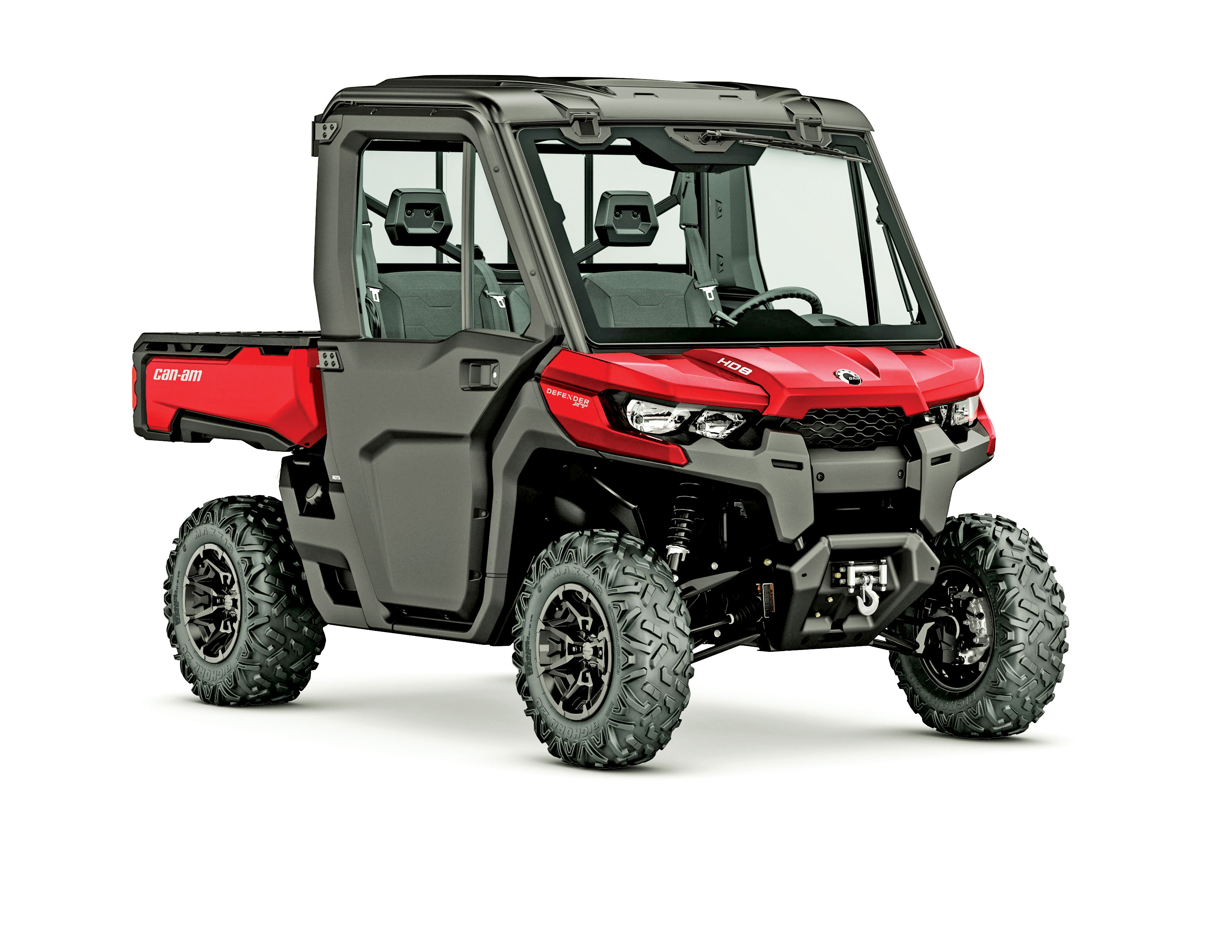 Utv Full Cab Enclosures Utv Action Magazine
