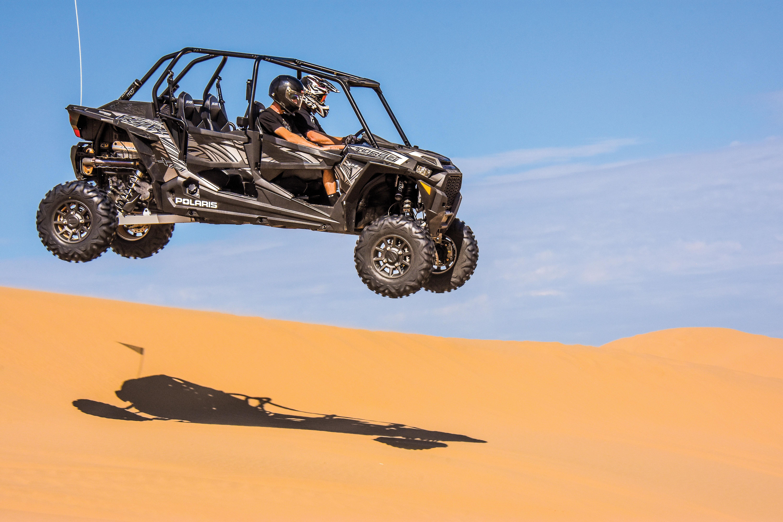 Polaris Rzr 1000 Turbo >> TEST: POLARIS RZR XP 4 TURBO EPS | UTV Action Magazine