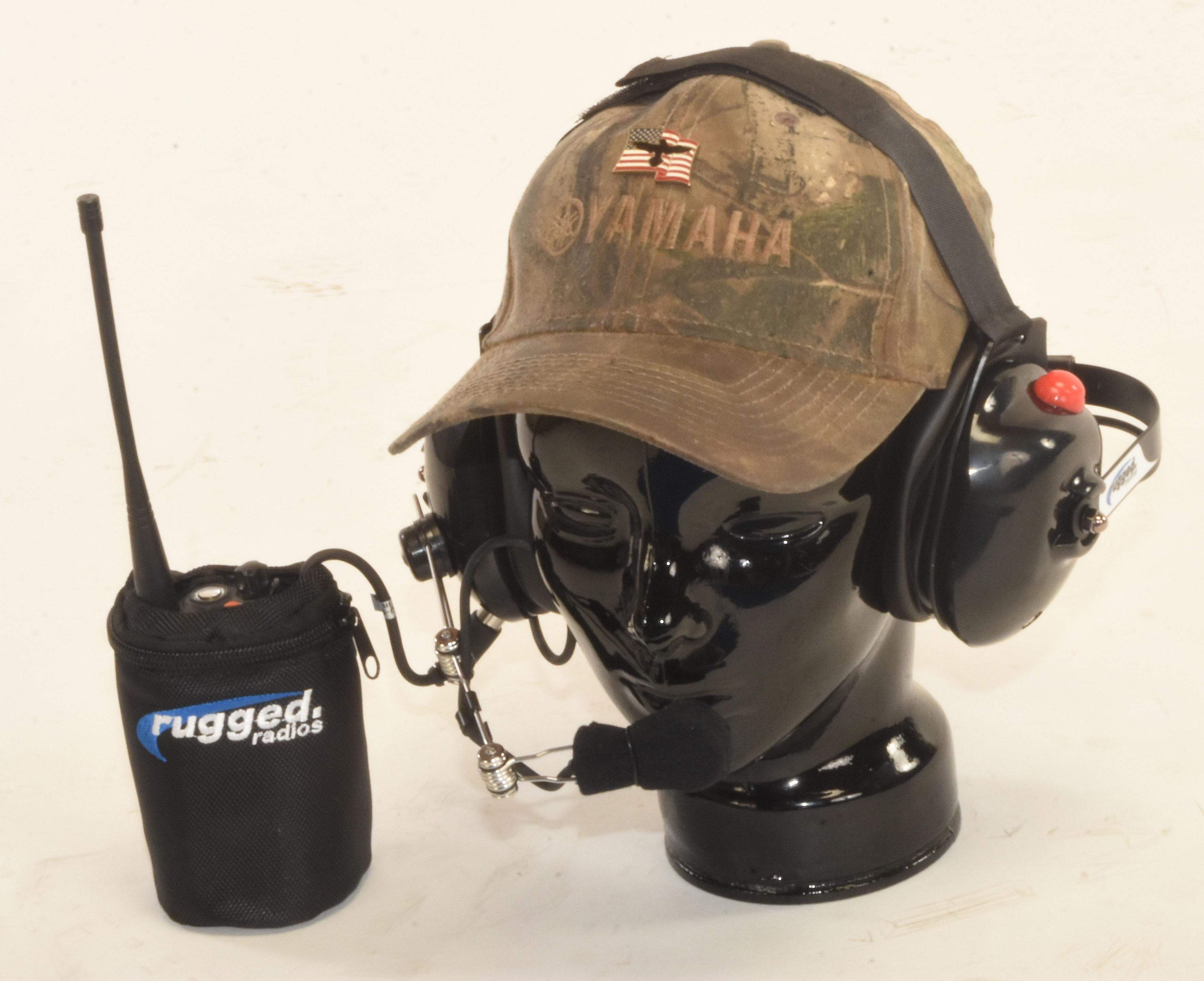 PRODUCT: RUGGED RADIOS RH5X 5-WATT RADIO | UTV Action Magazine