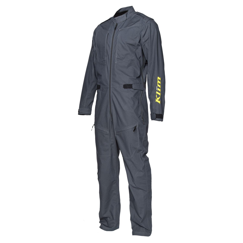 klime suit