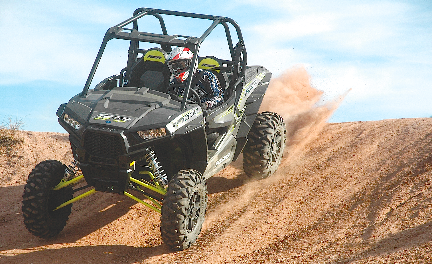 WHAT YOU SHOULD KNOW ABOUT OFFSET WHEELS | UTV Action Magazine