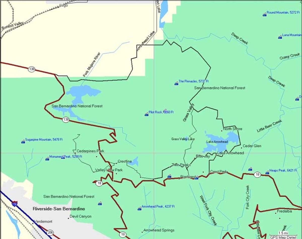 Destination Ride: Lake Silverwood CA | UTV Action Magazine