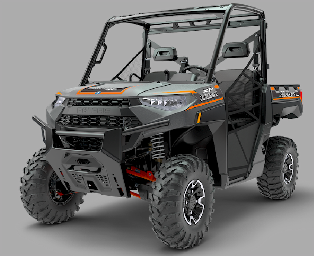 Simply put the new flagship ranger is more rugged more refined more ranger more than 100 owner inspired innovations make the new ranger xp 1000 the