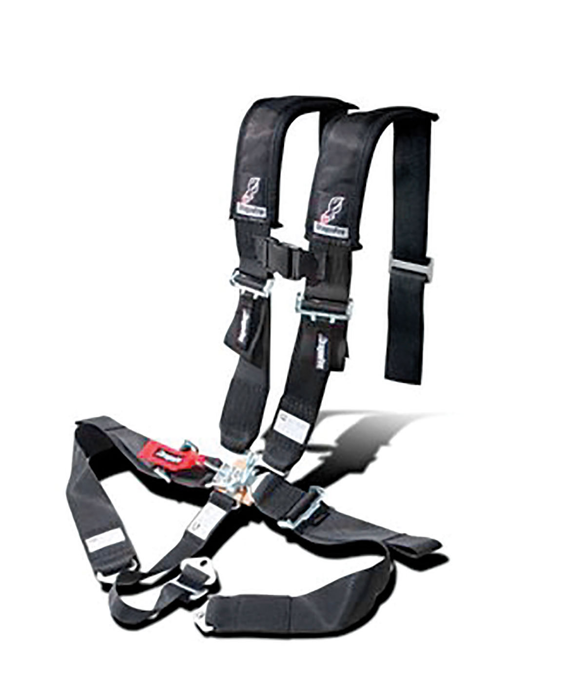 What Is A  Pt Harness Car Seat