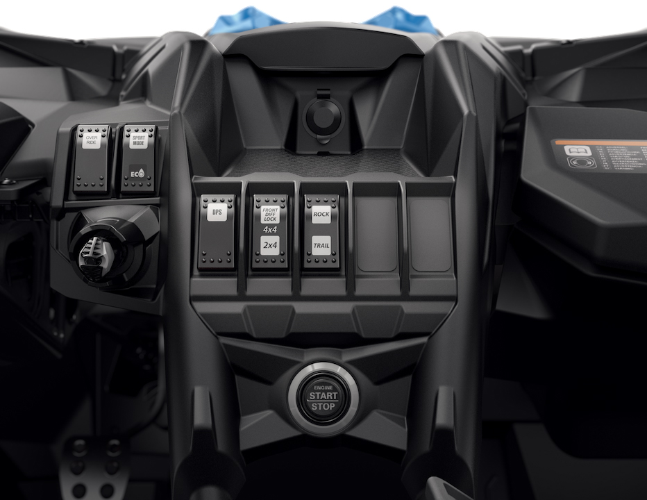All New 2018 Can Am Defender Lineup Utv Action Magazine