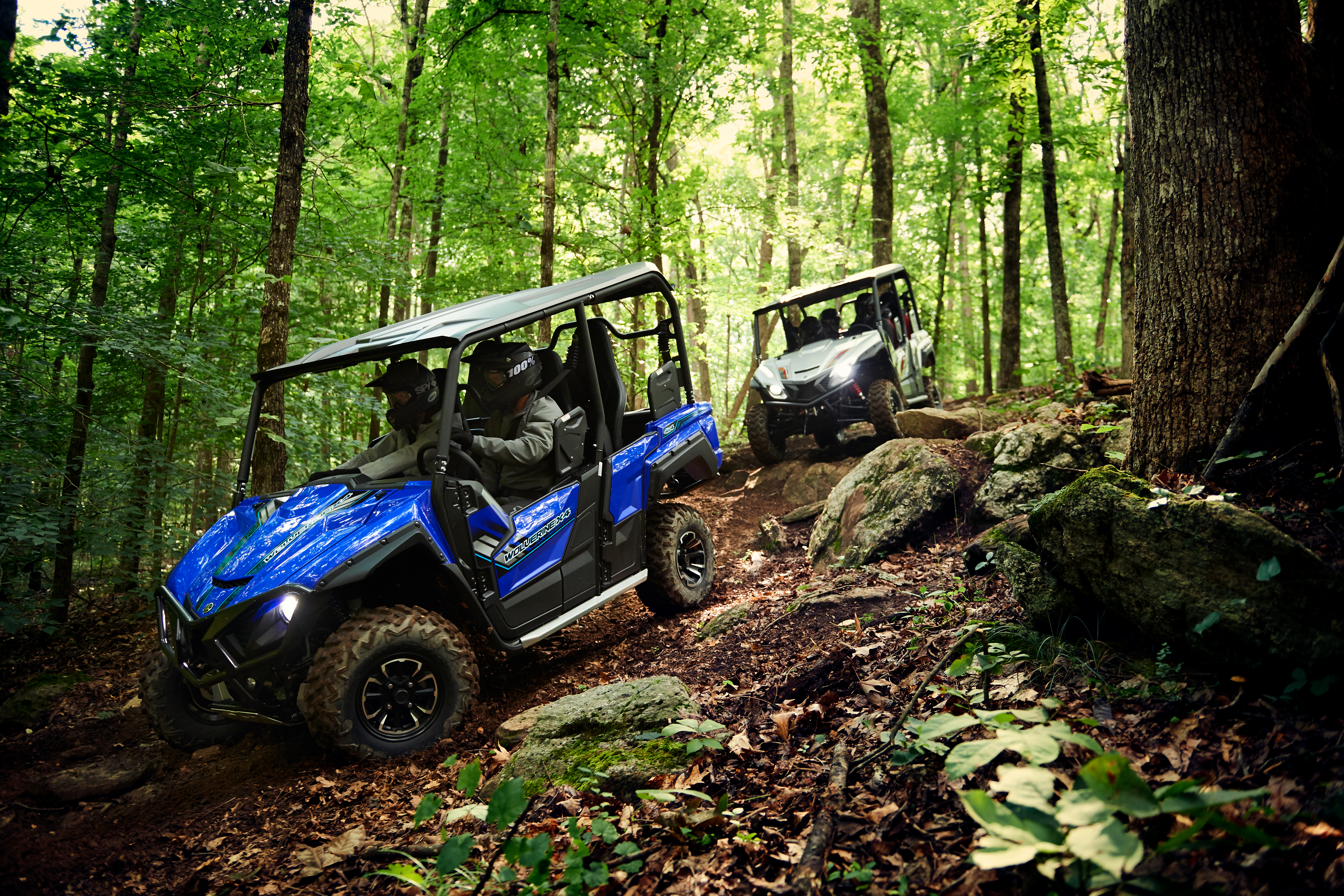 yamaha wolverine x4. \u201cthe wolverine x4 sets a new standard in recreational off-roading, combining yamaha\u0027s industry-leading durability and reliability with proven off-road yamaha